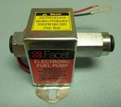 Fischer Panda Electric Fuel Pump SE40185