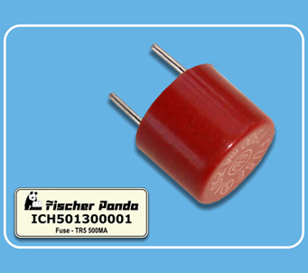 Fischer Panda Fuse ICH501300001