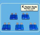 Fischer Panda 15 amp Fuse NA782-1109