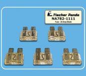 Fischer Panda 25 amp Fuse NA782-1111