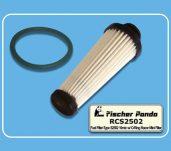 Fischer Panda Fuel Filter RCS2502
