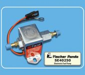 Fischer Panda Electronic Fuel Pump SE40250