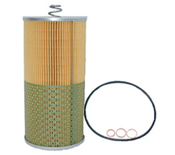 Complete Oil Filter 51.05504.0104