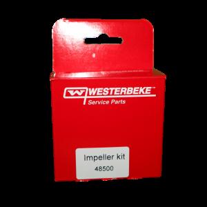 Westerbeke Impeller Kit 48500