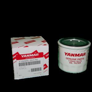 Yanmar Oil Filter 119305-35170
