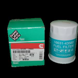 Onan Fuel Filter 0149-2804