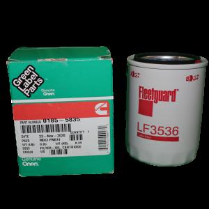 Onan Oil Filter 0185-5835