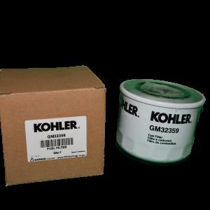 Kohler Fuel Filter GM32359