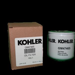 Kohler Oil Filter GM47465