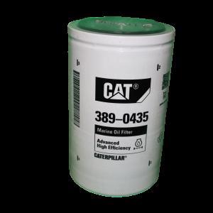 CAT Oil Filter 389-0435