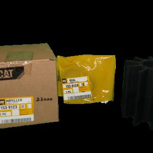 CAT Impeller 153-9123