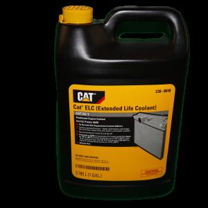 CAT ELC Coolant 238-8648