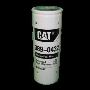 CAT Fuel Filter 389-0432
