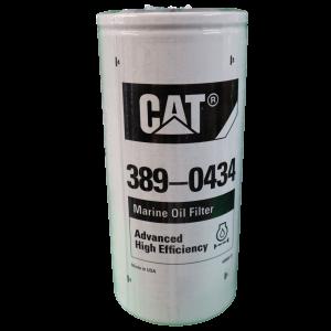 CAT Oil Filter 389-0434