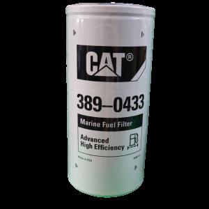 CAT Fuel Filter 389-0433